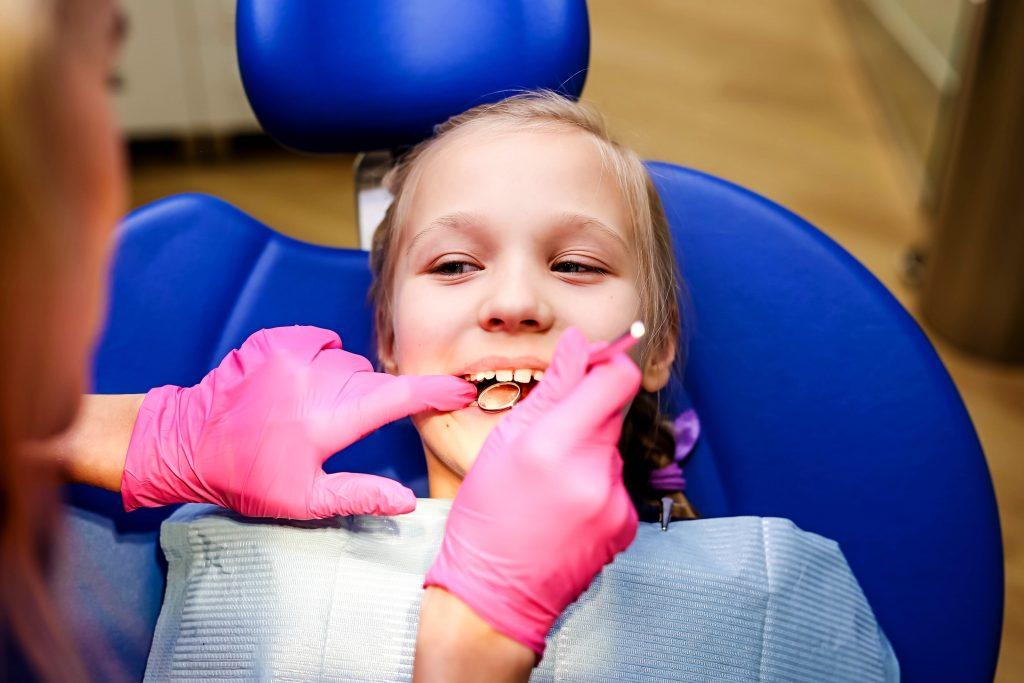Dentysta dla Dzieci Świdnica - Stomatologia Dziecięca | nClinic