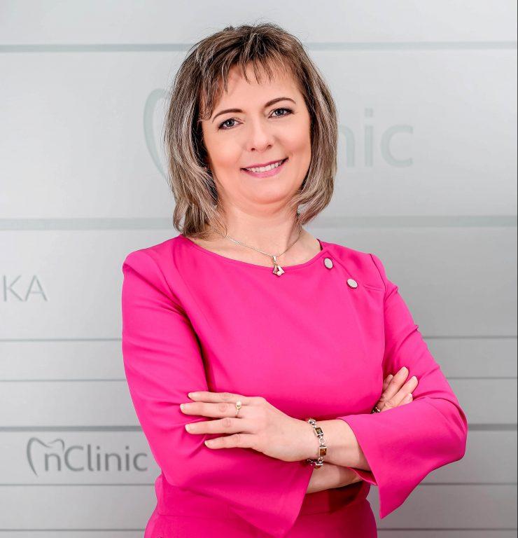 Ewa Grudzińska
