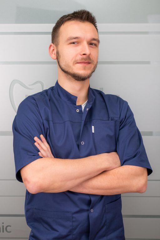 Jakub Bękarciak