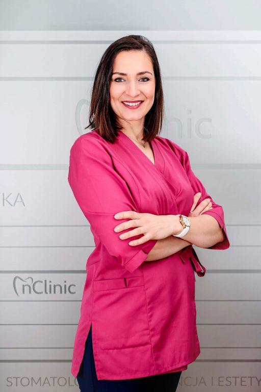 Justyna Niciarz