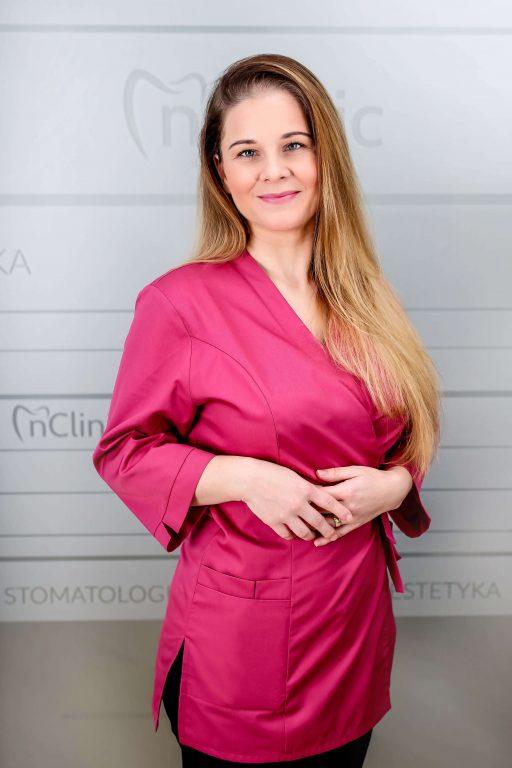 Lucyna Zapotoczny