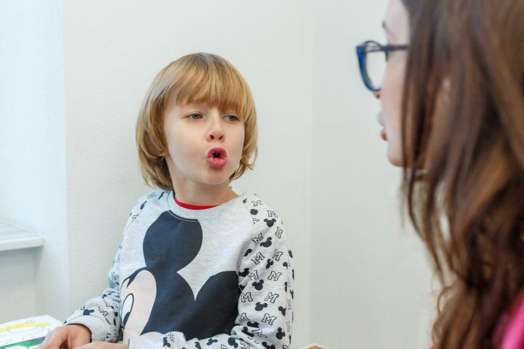 Logopeda Świdnica - Logopedia dla Dzieci | nClinic