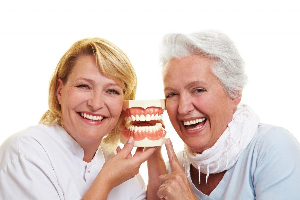 Protetyka - Protezy zębowe | nClinic